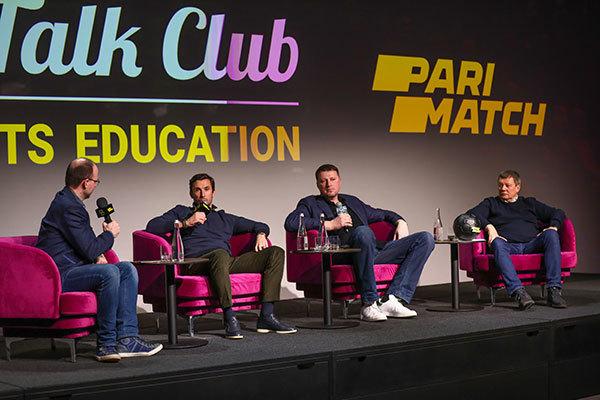 Sport Talk Club: чем заняться спортсменам после завершения карьеры - изображение 1