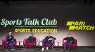 Sport Talk Club: чем заняться спортсменам после завершения карьеры