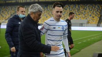 """Мирча Луческу: """"Цыганков очень нужен команде"""""""