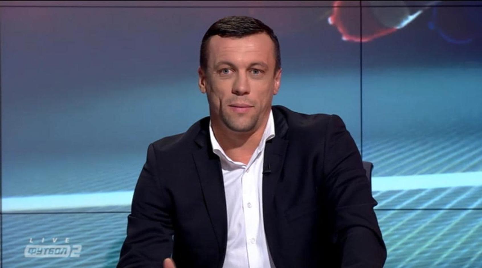 """Александр Яценко - о Шовковском в """"Черноморце"""", Климове и продаже клуба"""