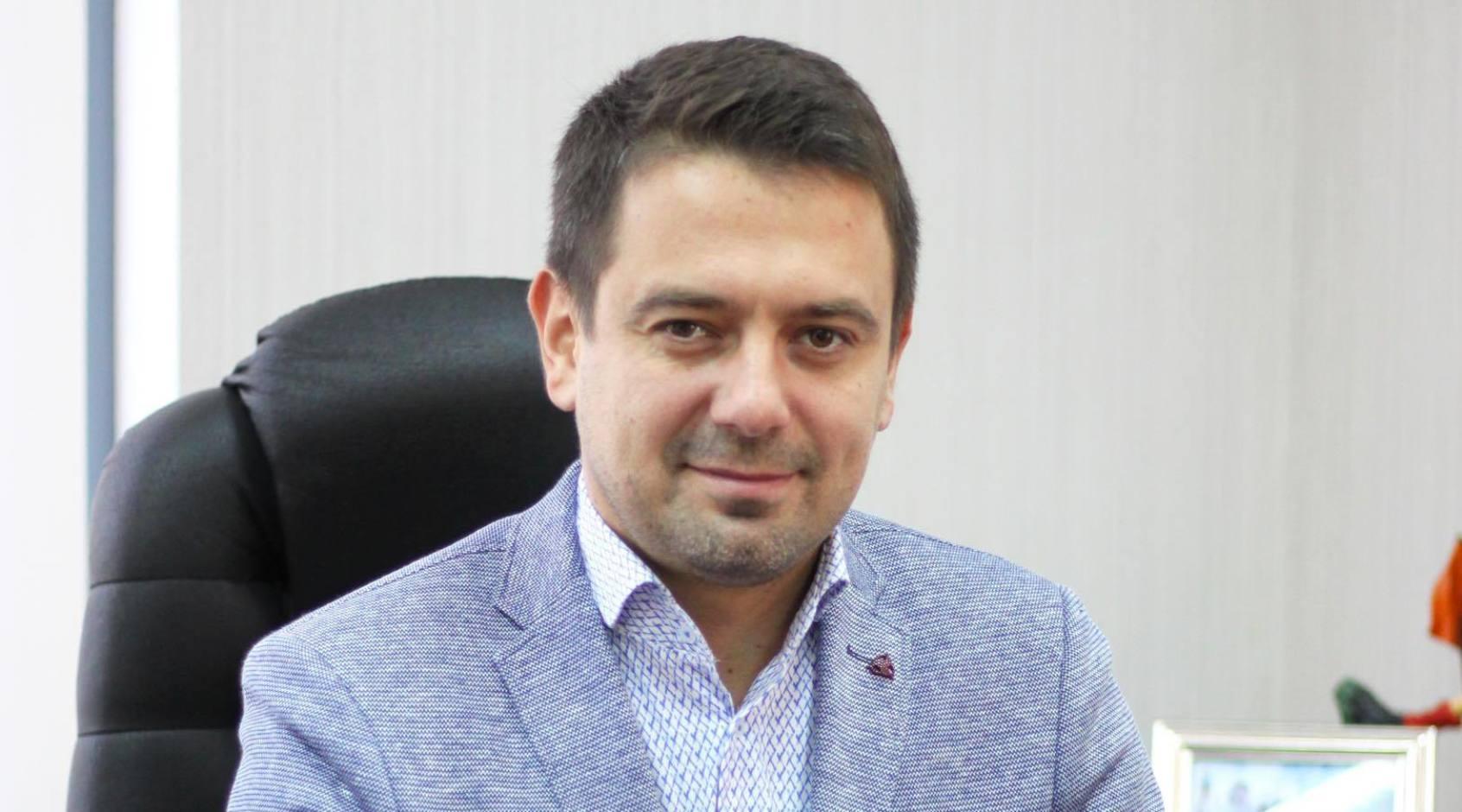 """Дмитрий Китаев - об отставке Шарана: """"Они что-то ляпнут, а мы потом рассказываем, что это бред"""""""