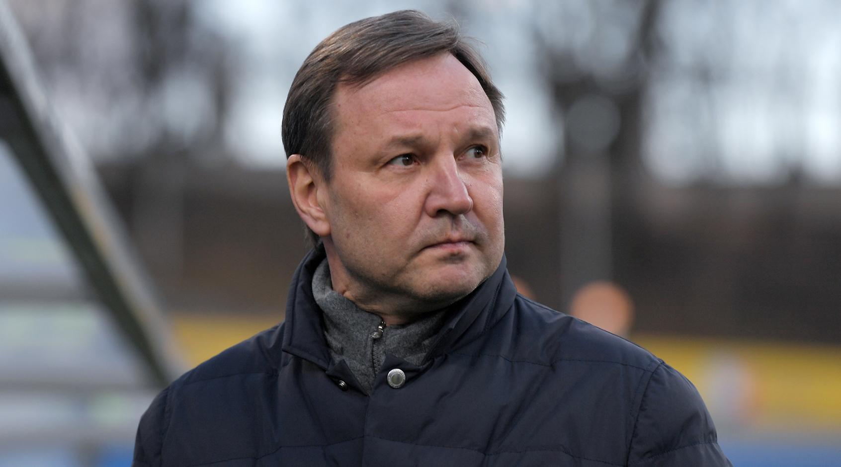 """Юрий Калитвинцев: """"Удивлен, что еще так долго меня терпели"""""""