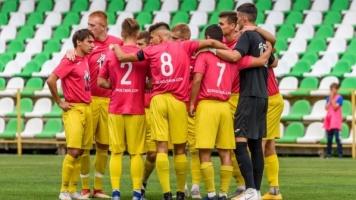 """Станіслав Майзус: """"Якщо все буде гаразд, влітку СК """"Полтава"""" буде радувати своїх уболівальників у Другій лізі"""""""