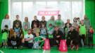 В Ровно прошла инклюзивная тренировка для детей от Parimatch Foundation