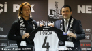 """Кейсуке Хонда: """"Никогда бы не подумал, что буду играть в Азербайджане"""""""