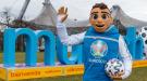 Евро-2020 в миниатюре: без Украины не обошлось