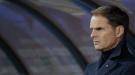 """Франк де Бур - о 7:0 в матче с Гибралтаром: """"Это антифутбол"""""""