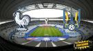 L'Equipe назвал лучших и худших игроков матча Франция - Украина
