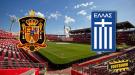 Испания - Греция. Анонс и прогноз матча