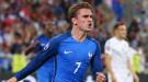 Франция - Украина 1:0. Гол Антуана Гризманна (Видео)