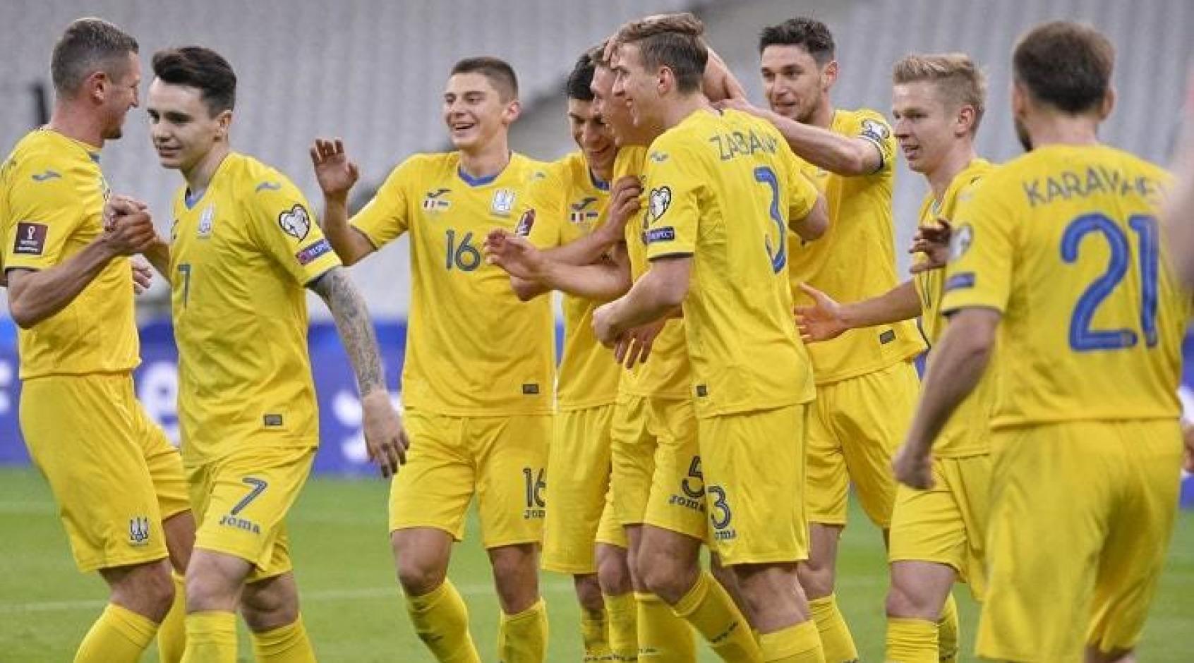 """Валерий Кривенцов: """"Неуемное желание сборной Украины отыграться застало французов врасплох"""""""