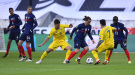 Антуан Гризманн по забитым мячам за сборную Франции догнал Давида Трезеге