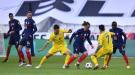 Отбор к ЧМ-2022. Украина - Франция 1:1. Видеообзор матча