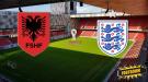 Отбор к ЧМ-2022. Албания - Англия 0:2. Видеообзор матча