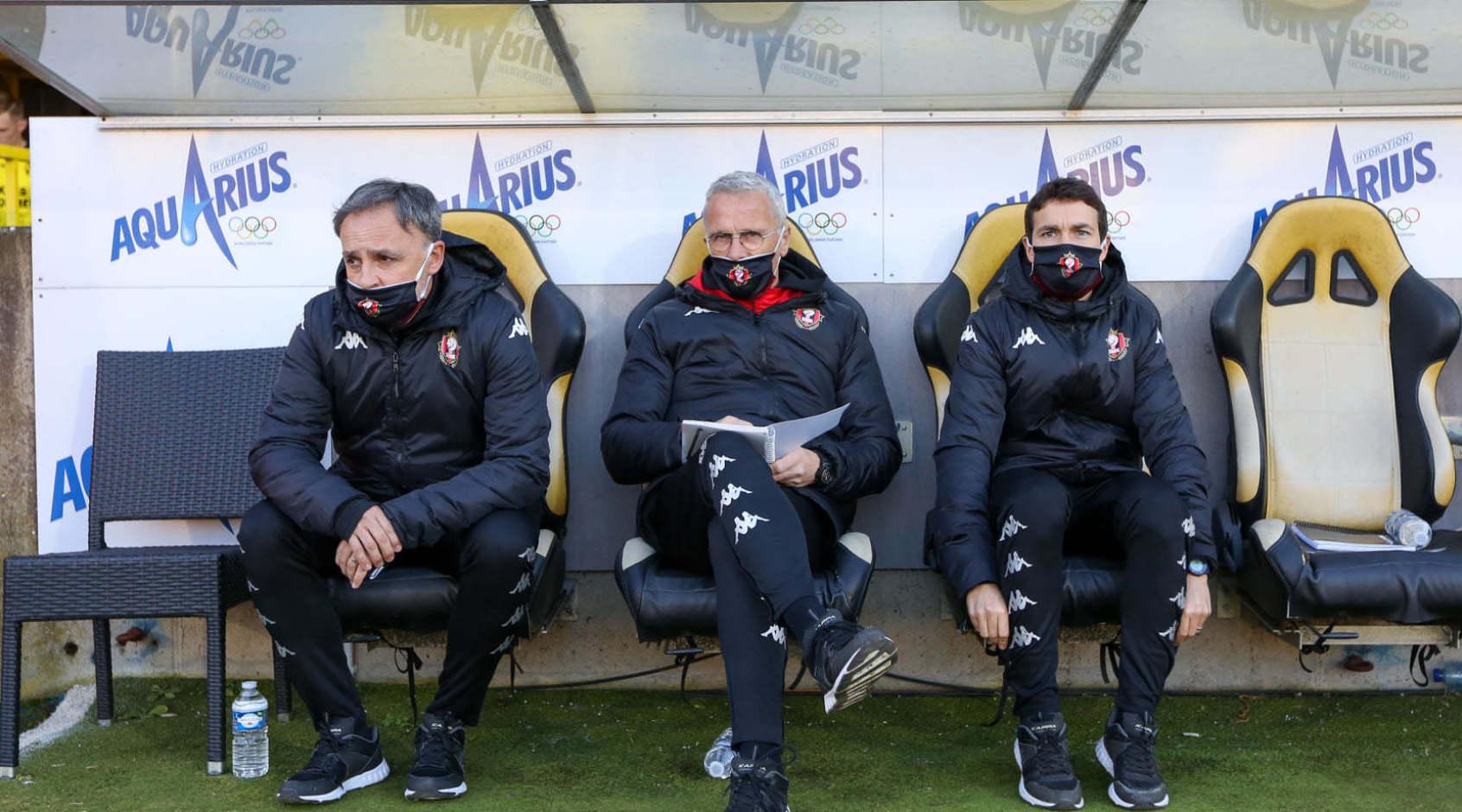 Скандал в Бельгии: клуб подделывал тесты на коронавирус, чтобы играть оптимальным составом