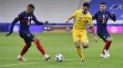 Франция - Украина в цифрах WyScout: сюрприз Шевченко, плотная оборона и голы в стиле FIFA 21