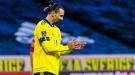 Возвращение Ибрагимовича в сборную Швеции в цифрах WyScout: королевский ассист и единоборства Златана