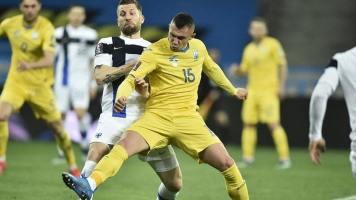 Отбор к ЧМ-2022. Украина - Финляндия 1:1. Видеообзор матча