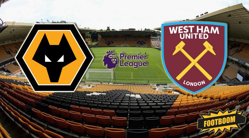 Вулверхэмптон  -  Вест Хэм: где и когда смотреть матч онлайн