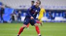 Антуан Гризманн обошел Давида Трезеге по числу голов за сборную Франции