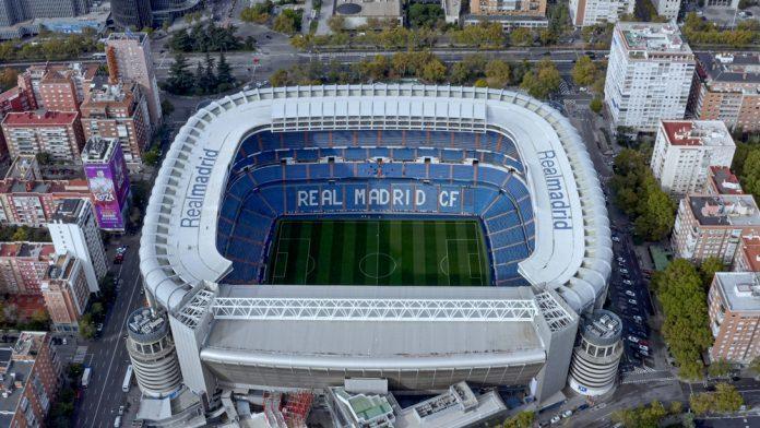 """Обновленный """"Сантьяго Бернабеу"""" должен будет приносить """"Реалу"""" 150 миллионов евро в год - изображение 1"""