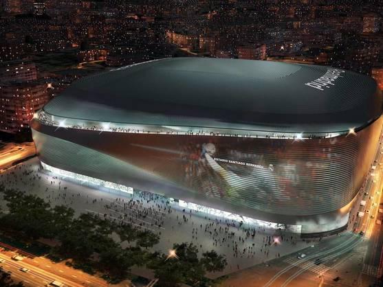 """Обновленный """"Сантьяго Бернабеу"""" должен будет приносить """"Реалу"""" 150 миллионов евро в год - изображение 2"""