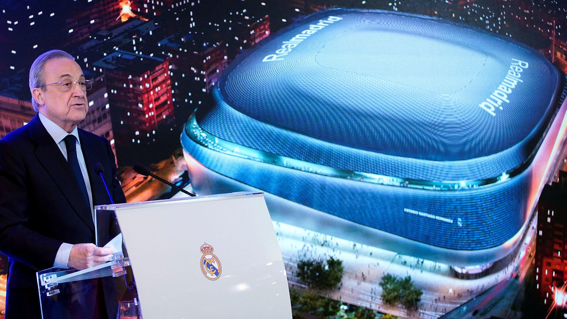 """Обновленный """"Сантьяго Бернабеу"""" должен будет приносить """"Реалу"""" 150 миллионов евро в год - изображение 3"""