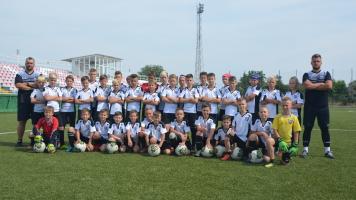 СКМД (Дніпро): розгалужена мережа секцій, тренери – з України, Колумбії та Сенегалу