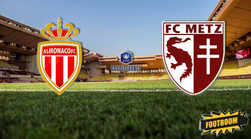 Монако -  Метц: где и когда смотреть матч онлайн