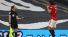 Телеканал Ирана больше ста раз прерывал трансляцию матча АПЛ из-за голых ног женщины-рефери