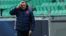 Эйди Бутройд покидает сборную Англии U-21 после семи лет работы