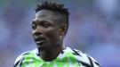 Ахмед Муса продолжит карьеру в чемпионате Нигерии