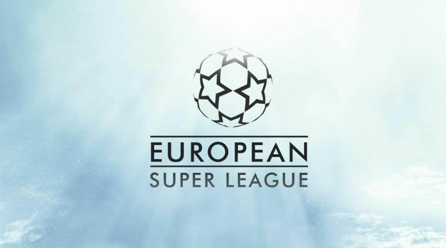 Rasman: Yevropa klublari yangi Superliga tashkil etilganini e'lon qilishdi