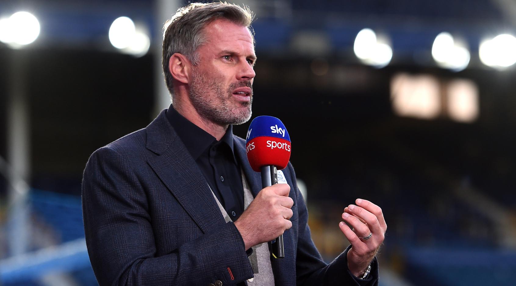 """Джейми Каррагер: """"Если """"Ливерпуль"""" из-за Суперлиги потеряет Клоппа, владельцы вылетят из клуба через неделю"""""""