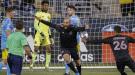 """Гонсало и Федерико Игуаины добывают волевую победу в MLS для """"Интер Майами"""""""