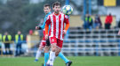 """Владимир Гудыма: """"Четвертая польская лига - хорошее место для меня на данный момент"""""""