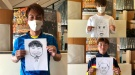 Чемпионат по обжорству и конкурс детских рисунков: как японский клуб заманивает болельщиков (+Фото, Видео)