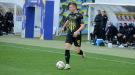 Андрій Борячук - найкращий гравець 25-го туру Favbet Ліги