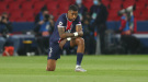 Защитник ПСЖ Кимпембе дисквалифицирован на три матча