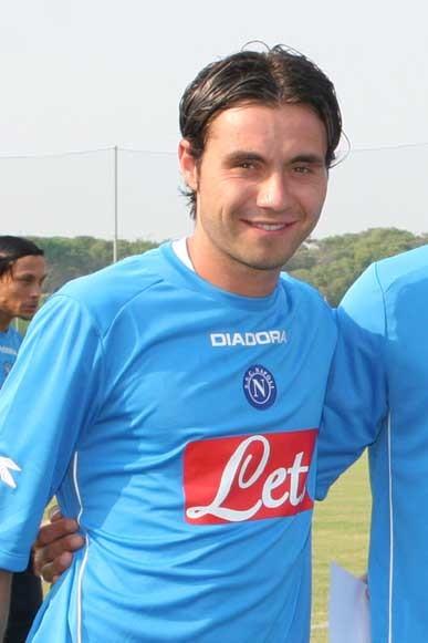 Роберто Де Дзерби: звезда, которая так и не засияла на футбольном небосклоне - изображение 6