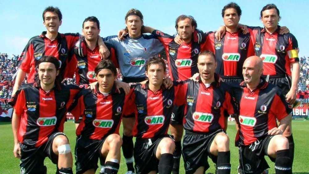 Роберто Де Дзерби: звезда, которая так и не засияла на футбольном небосклоне - изображение 4