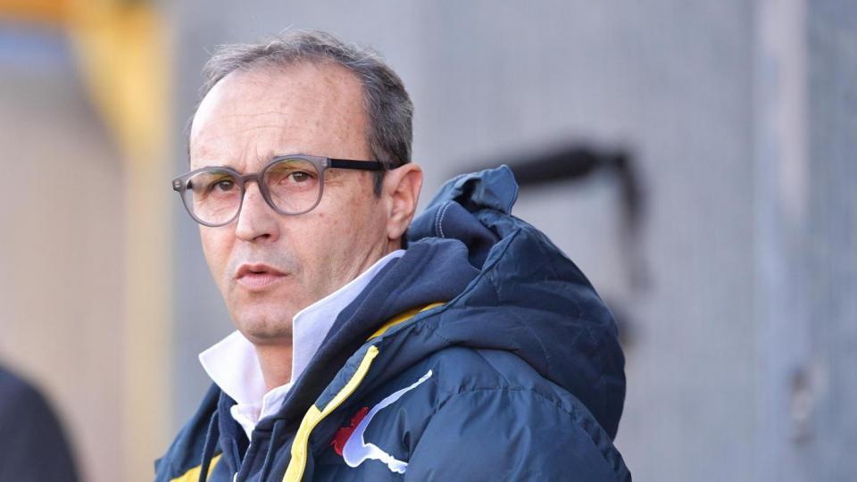 Роберто Де Дзерби: звезда, которая так и не засияла на футбольном небосклоне - изображение 5