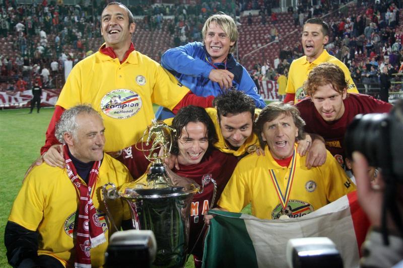 Роберто Де Дзерби: звезда, которая так и не засияла на футбольном небосклоне - изображение 9