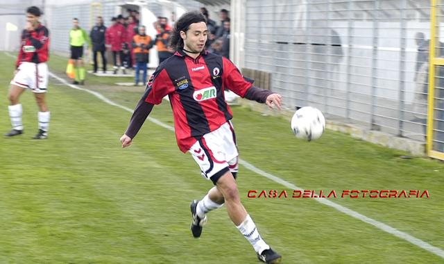 Роберто Де Дзерби: звезда, которая так и не засияла на футбольном небосклоне - изображение 3