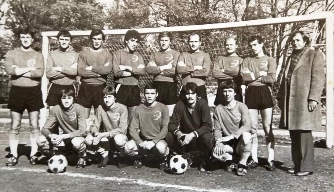 Історія відродження футбольної команди з міста Енергодара: як мрія перетворилася на реальність - изображение 1