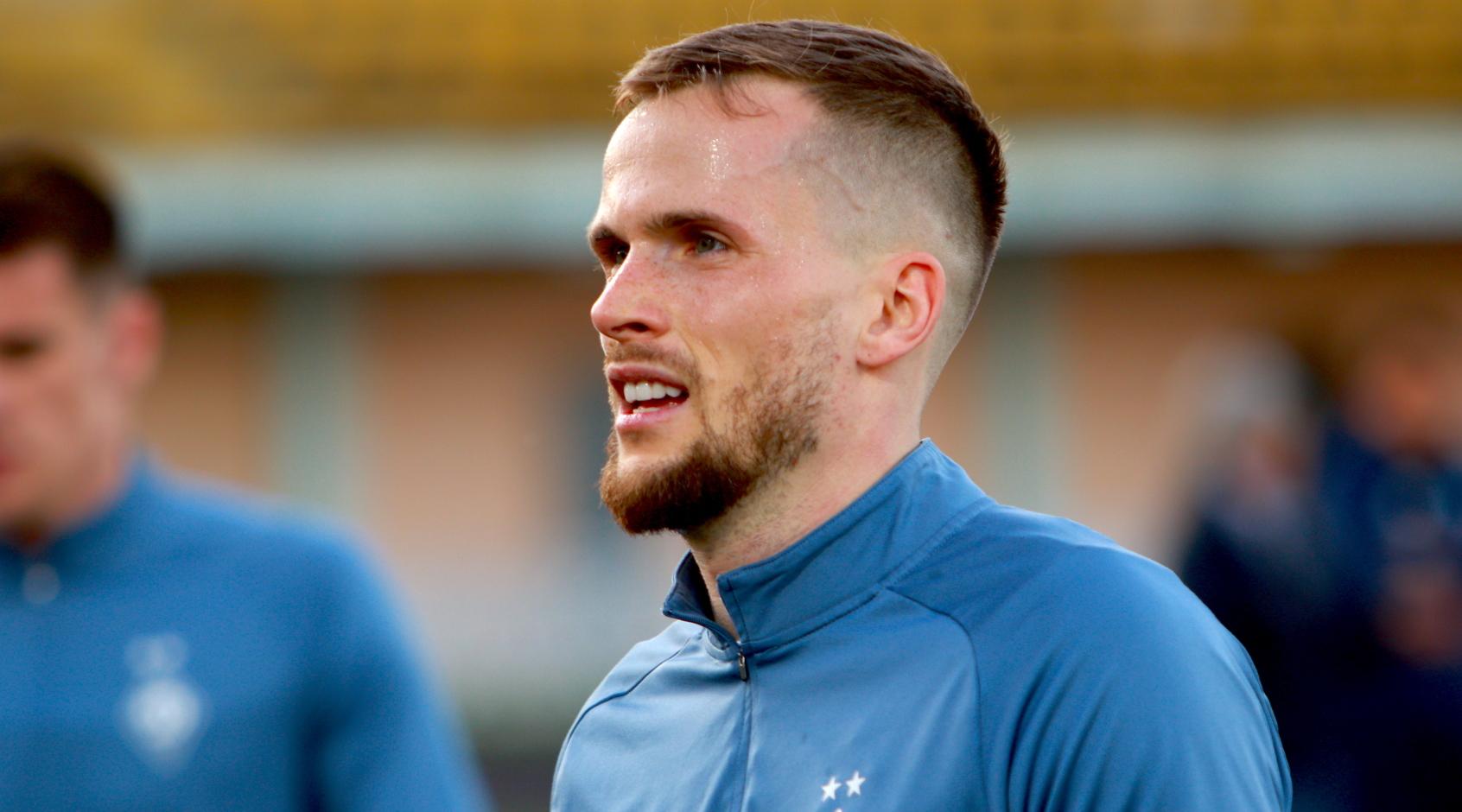 Томаш Кендзера включен в предварительный список сборной Польши на Евро-2020