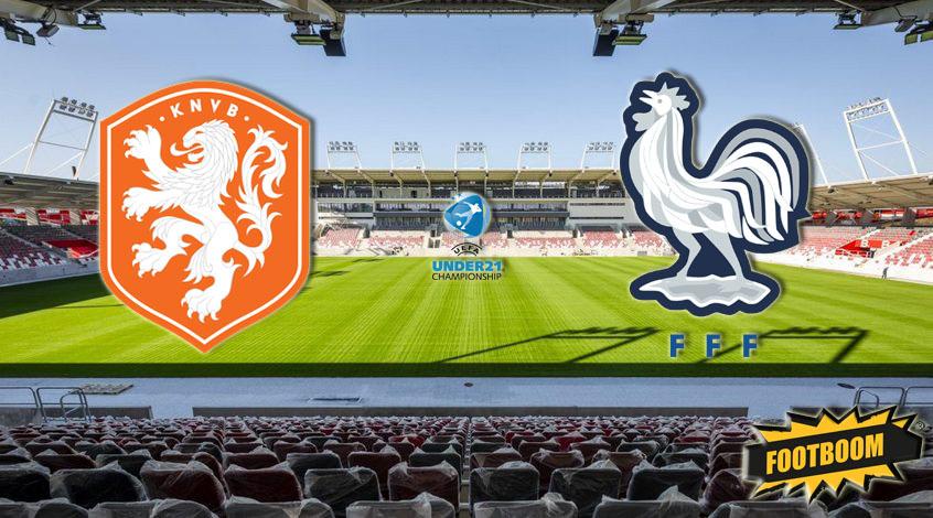 Евро-2021 (U-21). Нидерланды – Франция. Анонс и прогноз матча