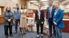 """Проєкт Мінцифри та FAVBET """"Цифровізація бібліотек"""" став найкращою практикою взаємодії бізнесу з державою за версією експертів PR- індустрії України"""