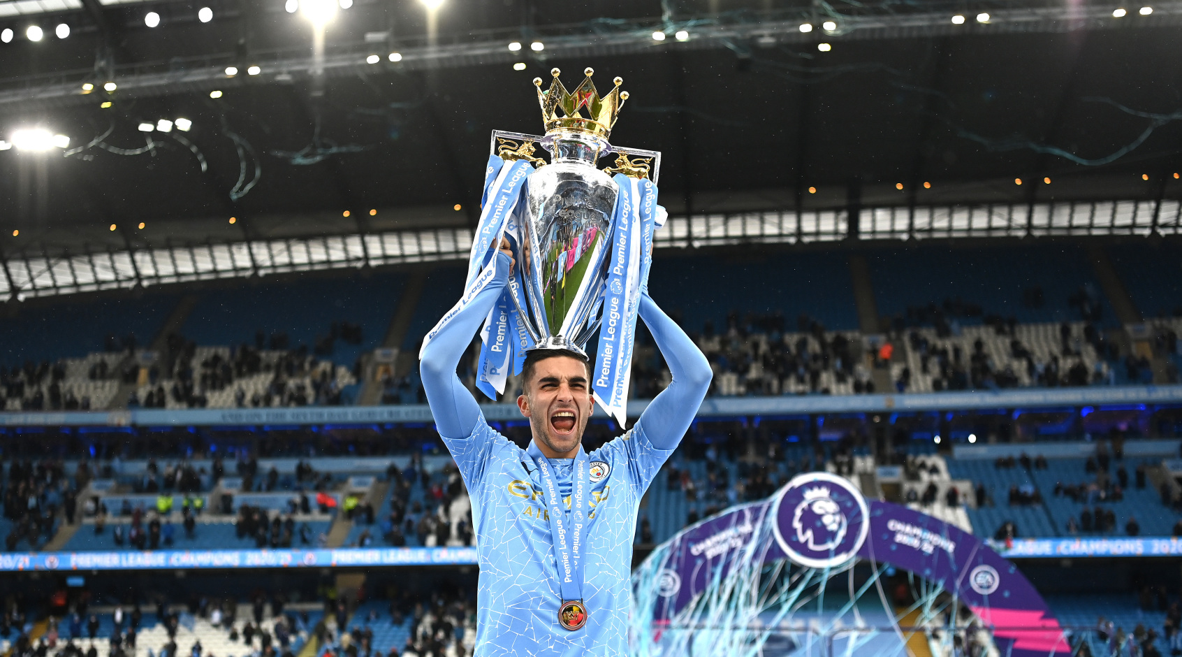"""Игрок """"Манчестер Сити"""" пропустит больше месяца из-за травмы"""