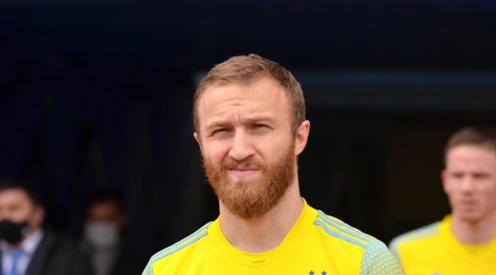 "Вараздат Ароян перешел из ""Астаны"" в ""Кадис"""